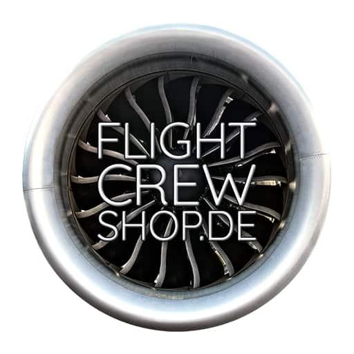 Logo Flight Crew Shop
