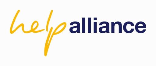 Logo help alliance