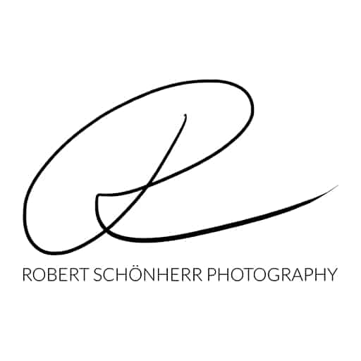 Logo Robert Schönherr Photography